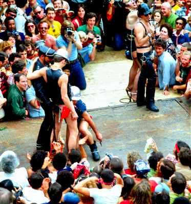 Remarkable, this Mardi gras public sex